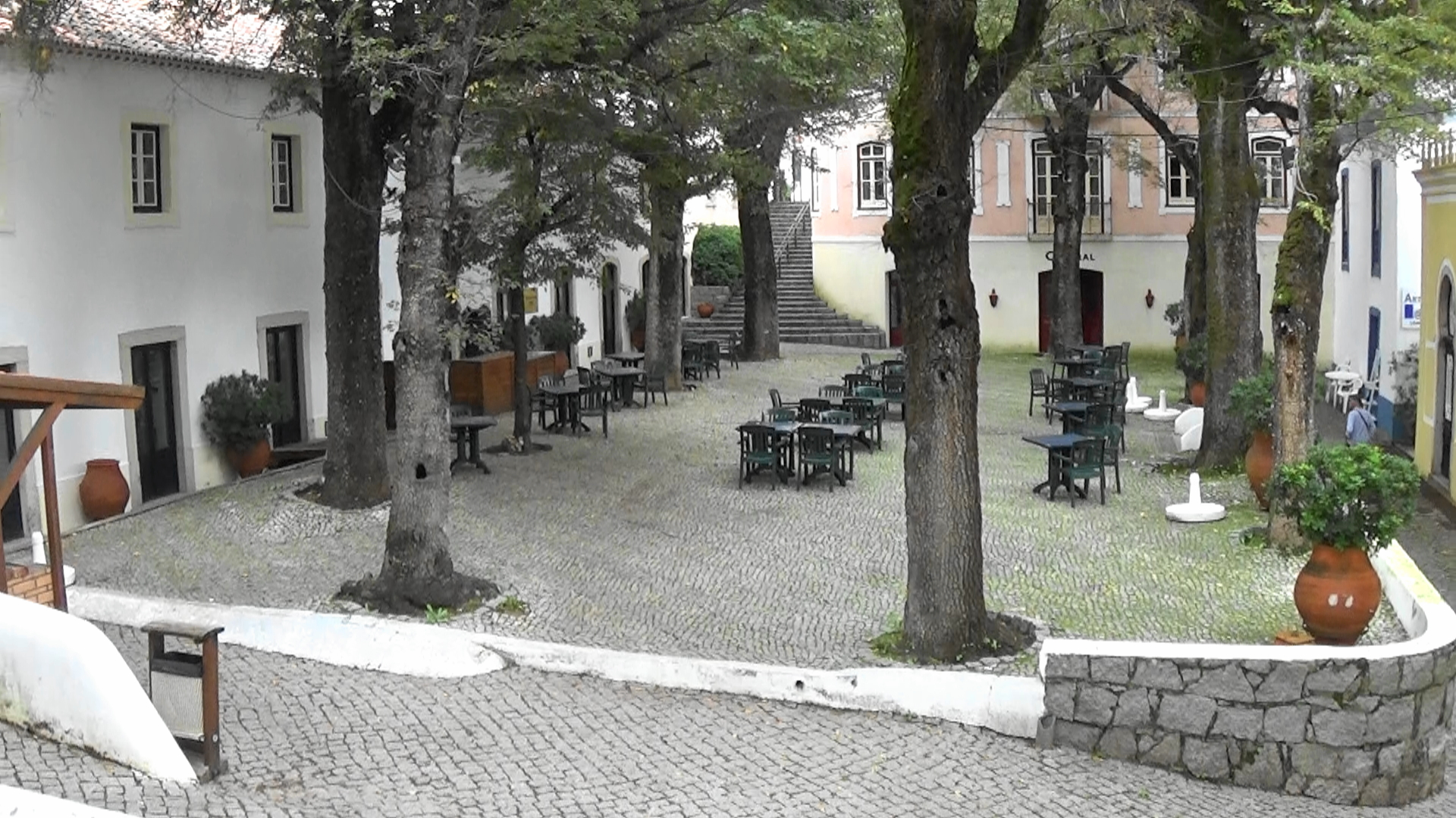 restaurant 1692 Caldas de Monchique